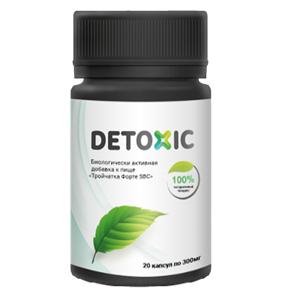 Detoxic - qurd eleyhine dermanlar