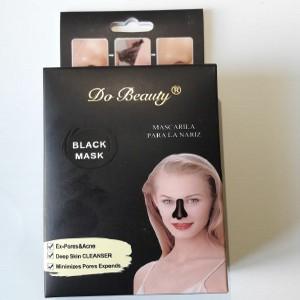 Qara maska – Black Mask (burun üçün)
