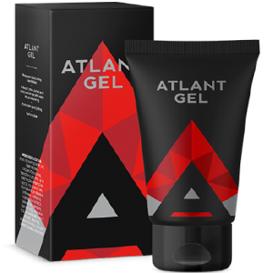 Atlant Gel (intim gel)