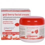 goji berry facial cream kremi