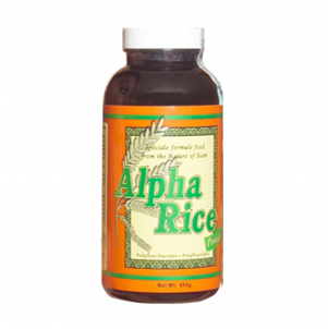 Alpha rice nedir ve faydalari