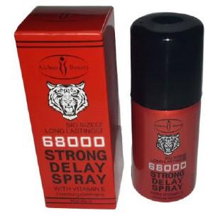 Delay Spray 68000 - gec qurtarmaq ucun sprey